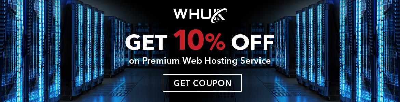 10% off Web Hosting UK Coupon Code