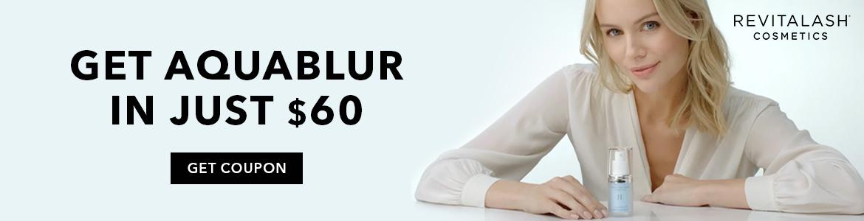 Get Aquablur in just $60. Shop Now